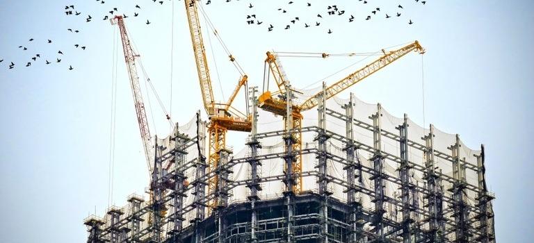За строителния бум в столицата