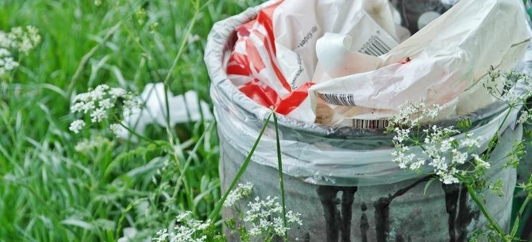 Най-добрите европейски практики за предотвратяване и намаляване на отпадъците