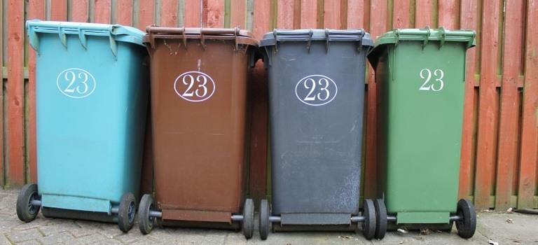 Разделно събиране на отпадъци в Европа – законови промени